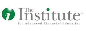 The Institute for Advanced Financial Education